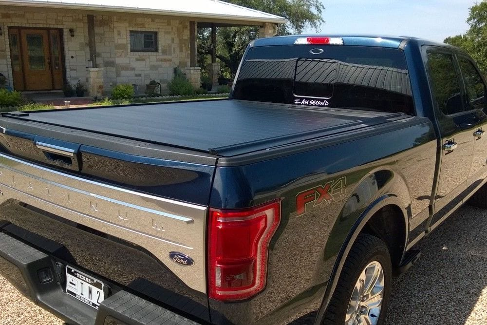 Retractable Covers Todd S Motortown